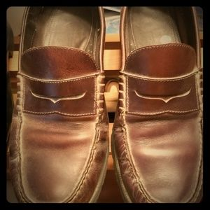 Men's Rockport Loafer - Size 12